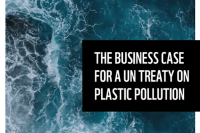Treaty on Plastic Pollution